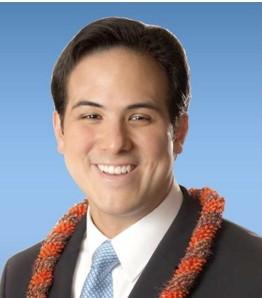 Aaron Ling Johanson headshot state