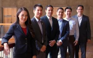 Hawaii future Caucus