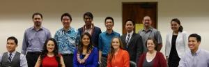 2-20-14 HFC Panel_Group Photo