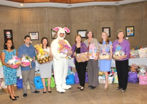 Easter with Kimo Carvalho, Director IHS