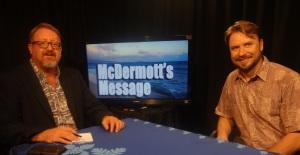 Mcdermott and Michael Wooten # 2 Campbell Oct 2015