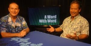 Reps Oshiro and Ward Olelo 2015